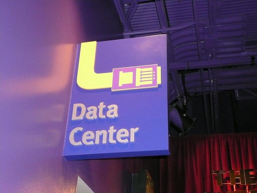 Datacenter Migratie