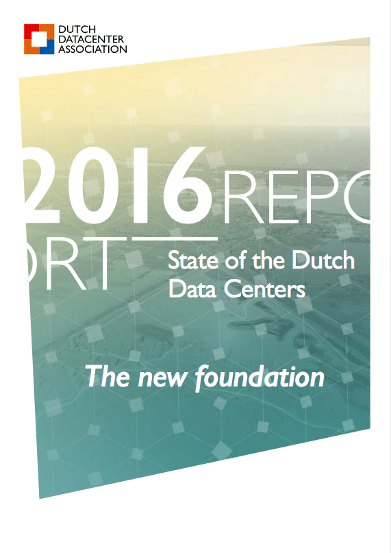 Dutch Data Center Report 2016