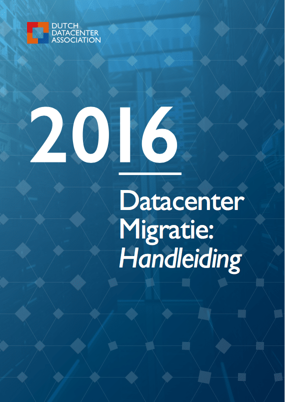 DDA Datacenter Migratie: De handleiding voor migratie naar het datacenter
