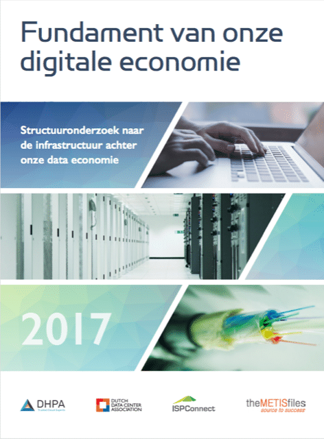 Fundament van onze digitale economie