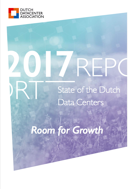 State of the Dutch Data Centers 2017