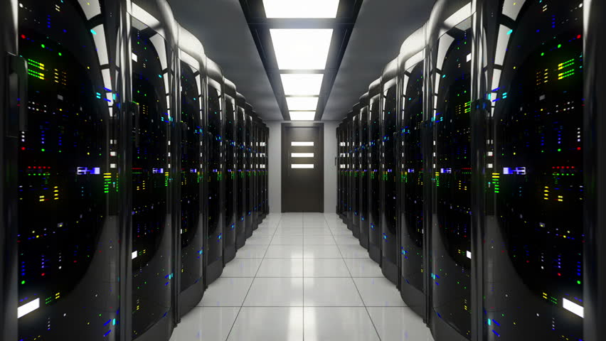 Will the internet run out of space (literally)?
