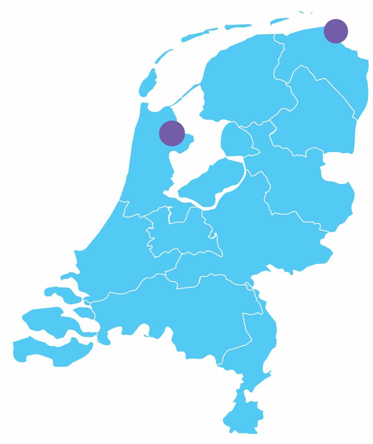 Hyperscalers in Nederland