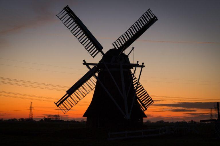 Nederland als beste beoordeeld in brede vergelijking belangrijkste Europese data hubs
