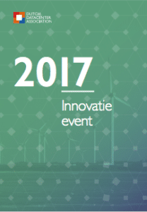 DDA Innovatie Event 2017