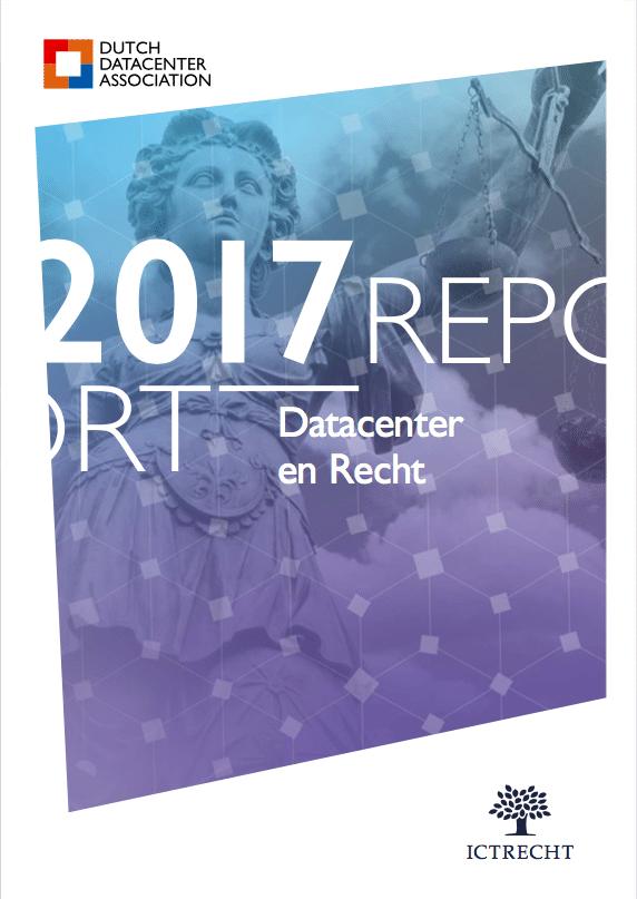 Datacenter en Recht 2017