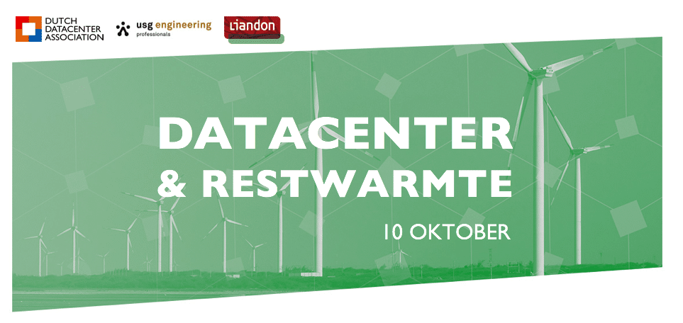 Datacenter & Restwarmte