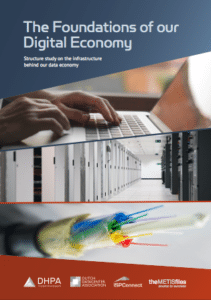Foundations of our digital economy