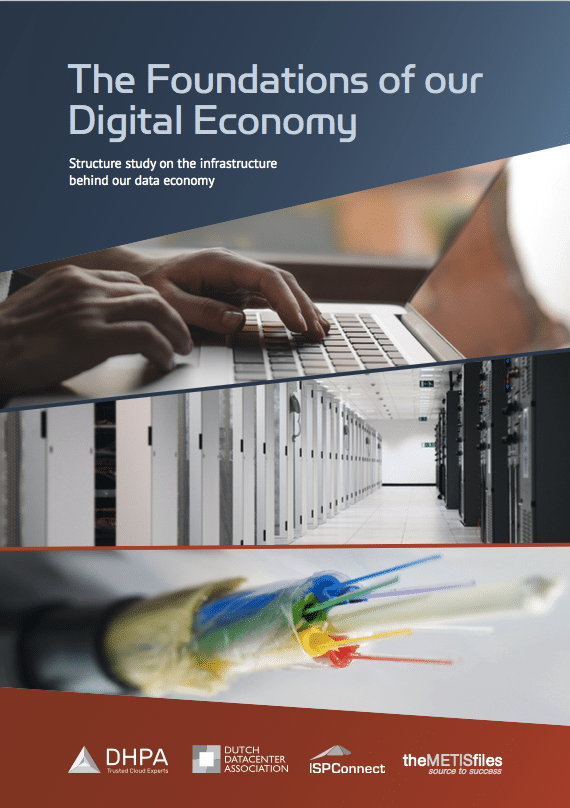 The Foundations of our Digital Economy