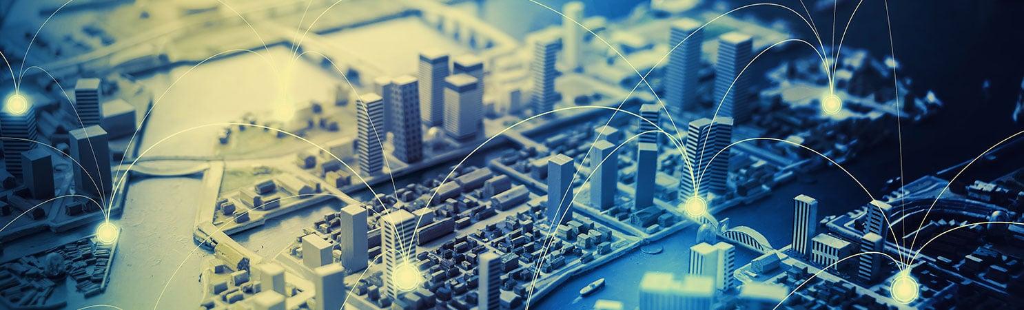Belang van connectiviteit voor digitale transformatie