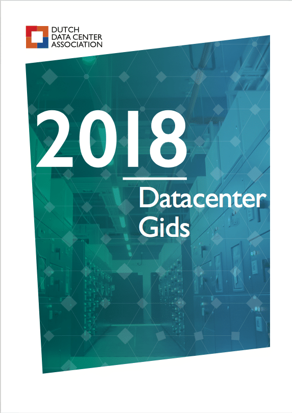 Datacenter Gids 2018 (Update)