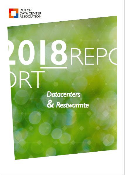 Datacenters & Restwarmte 2018
