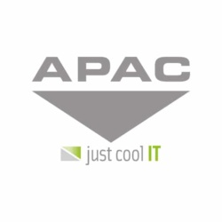 Apac logo website
