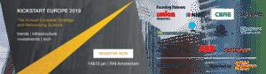 Vertegenwoordigers  Europese datacenter industrie in januari 2019 bijeen in Amsterdam
