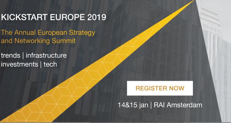 KickStart Europe 2019