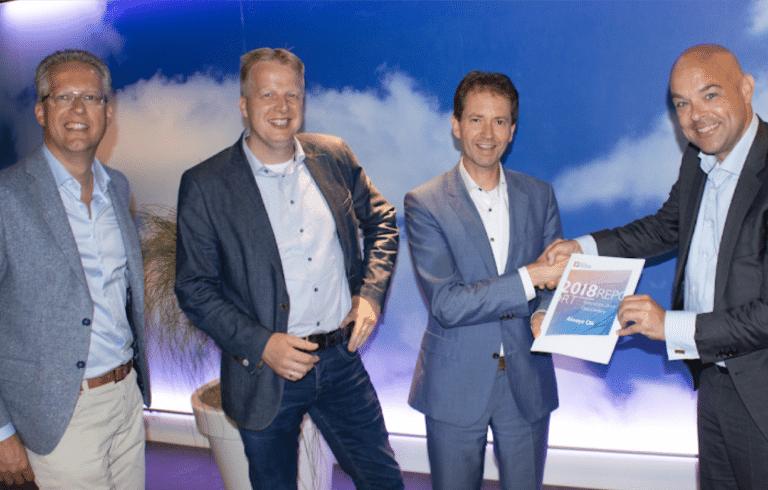 Dutch Data Center Association presents annual survey of Dutch market