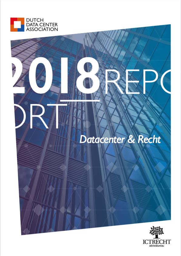 Datacenter & Recht 2018