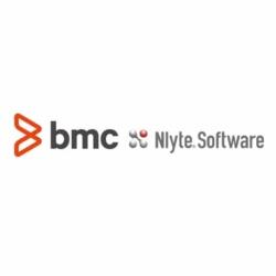 BMC Nlyte logo