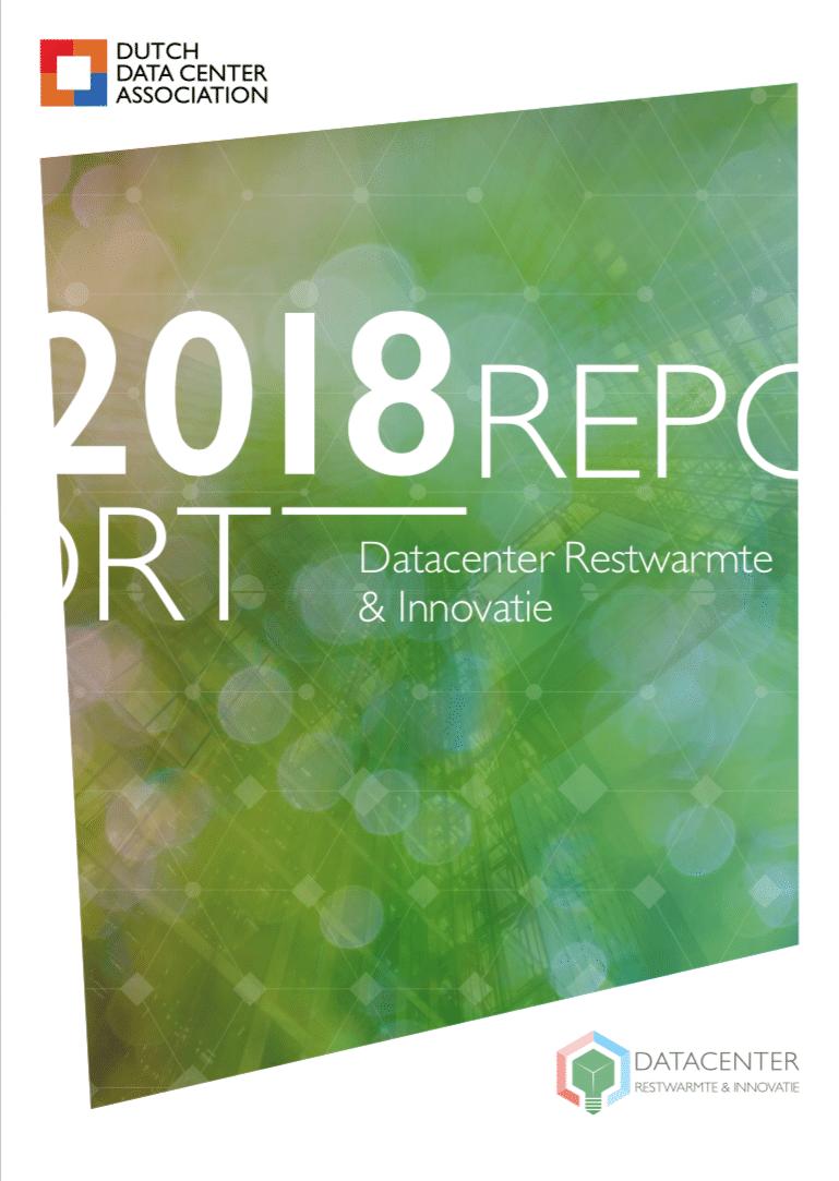 Datacenter Restwarmte & Innovatie 2018
