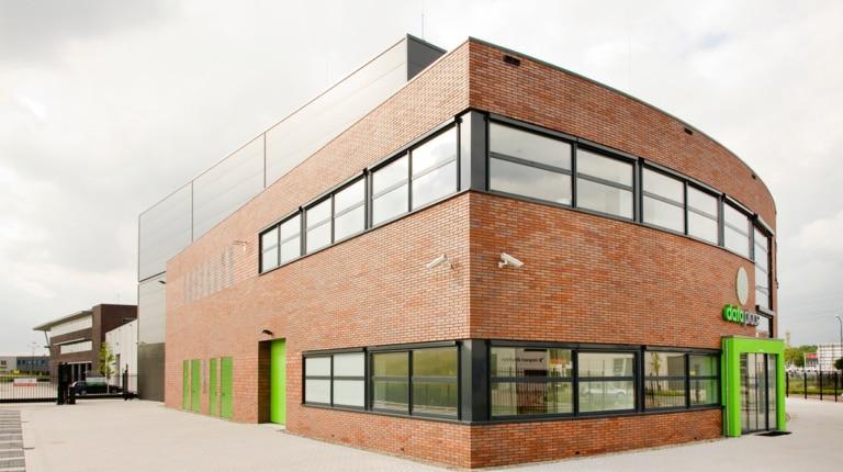 Dataplace bouwt hypermodern datacenter in Hoofddorp