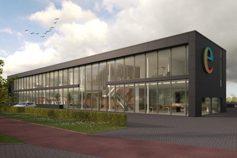 Global-e Datacenter zet groei en verduurzaming voort met bouw tweede datacenter