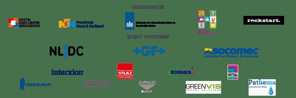Datacenter Restwarmte & Innovatie Congres 2019