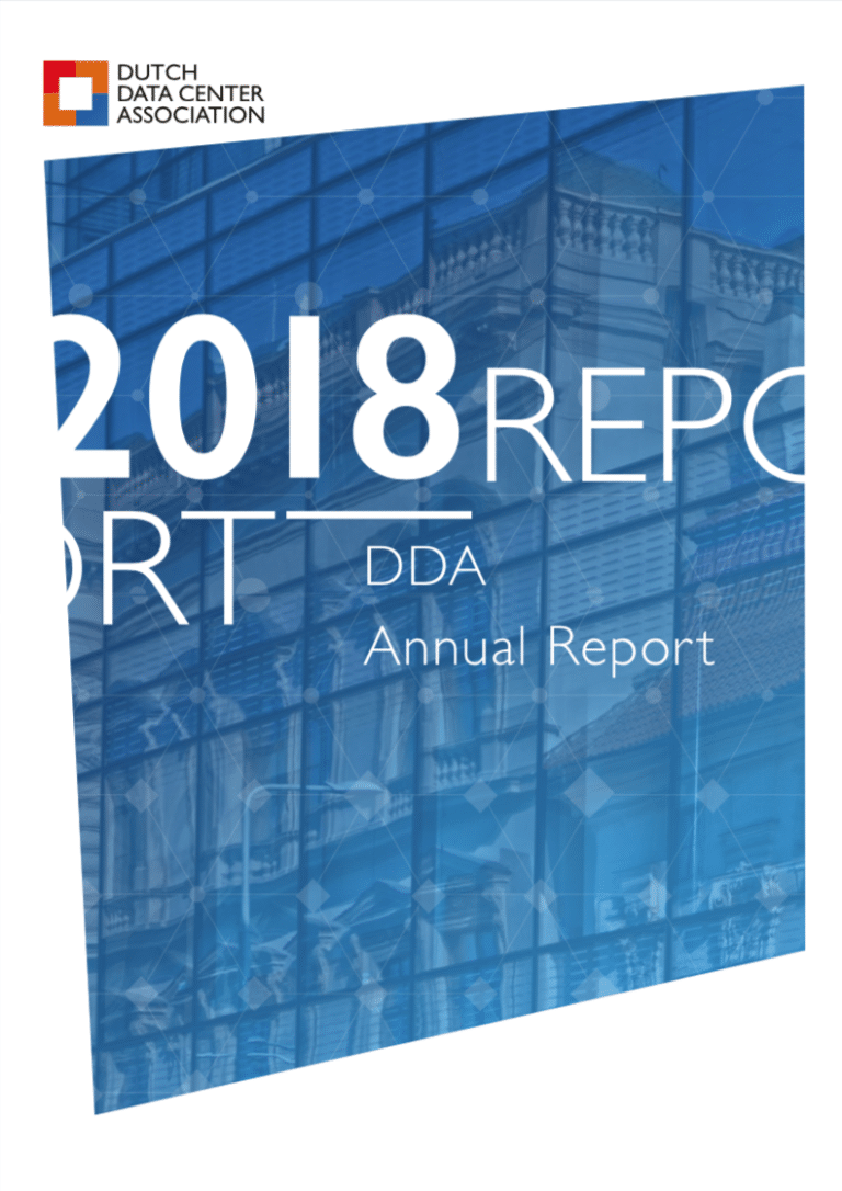 DDA Annual Report 2018