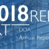 Terugblikken op 2018 met het DDA Jaarraport
