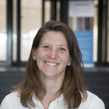Ilse van Asperdt - Interxion