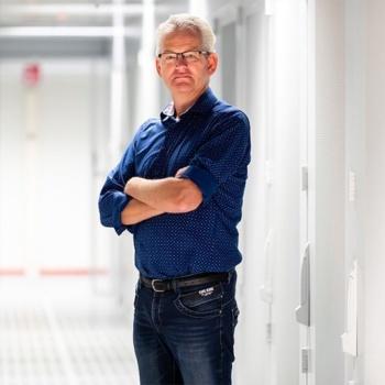 Henk Veldwijk - NLDC