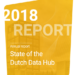State of the Dutch Data Hub report 2018