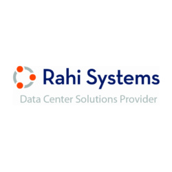 Rahi Systems logo display