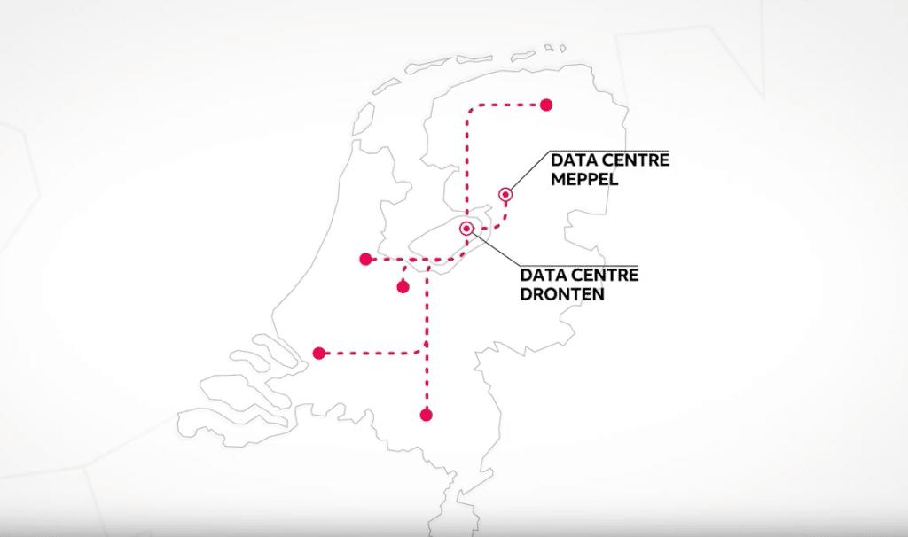 VIDEO: Serverius en ABB versterken samen de digitale mainport naar Europa