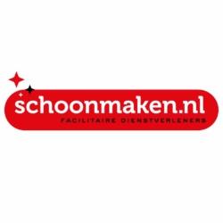 Schoonmaken.nl logo display