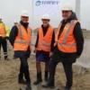 TenneT versterkt elektriciteitsnet Eemshaven met nieuw hoogspanningsstation