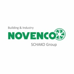 Novenco website