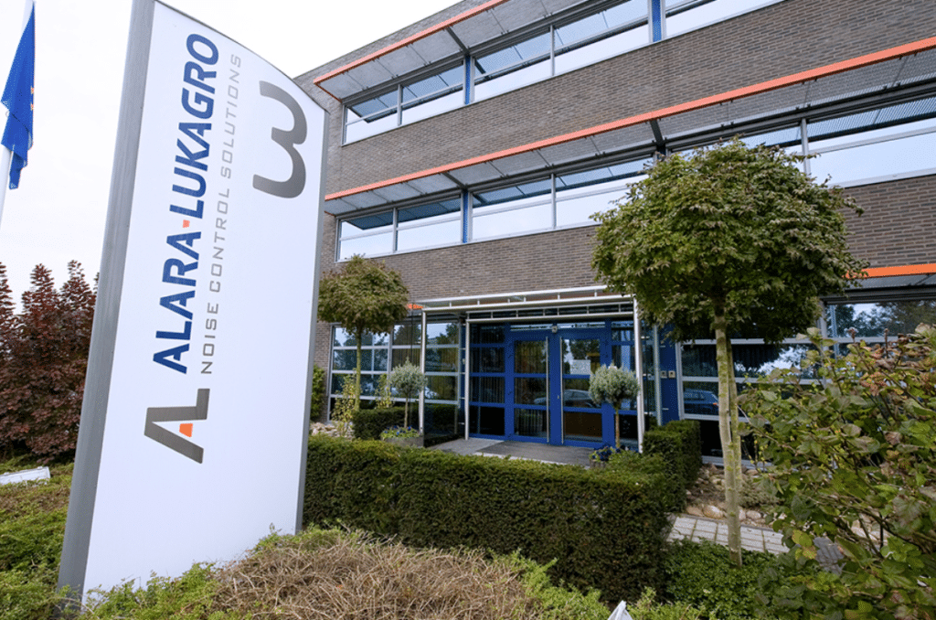 Alara-Lukagro sluit zich aan bij brancheorganisatie Dutch Data Center Association (DDA)