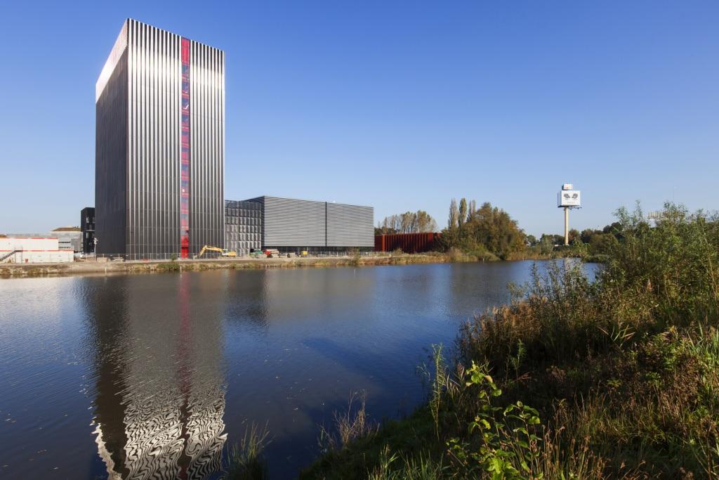 Duurzame Datacenters steeds meer feit dan fictie