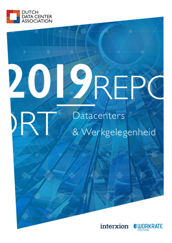 Datacenters & Werkgelegenheid 2019