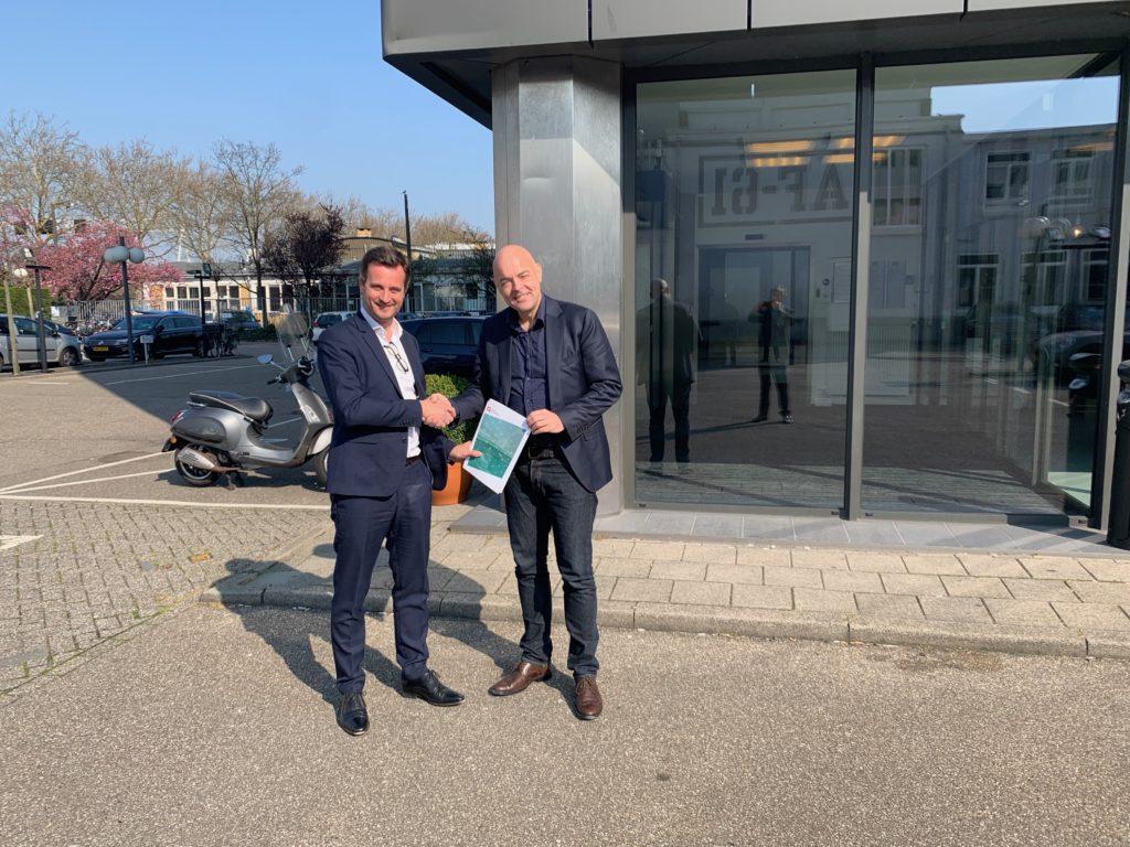 Rentaload announced as new partner of the Dutch Data Center Association