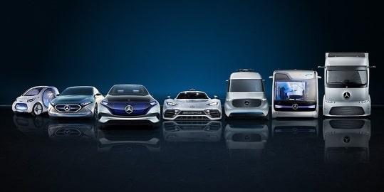 Autofabrikant Daimler kiest voor datacenter van maincubes