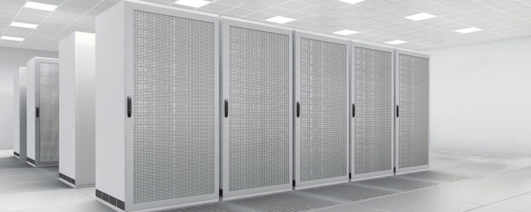 Stulz server cooling: comparison between precision- and comfort airconditioning