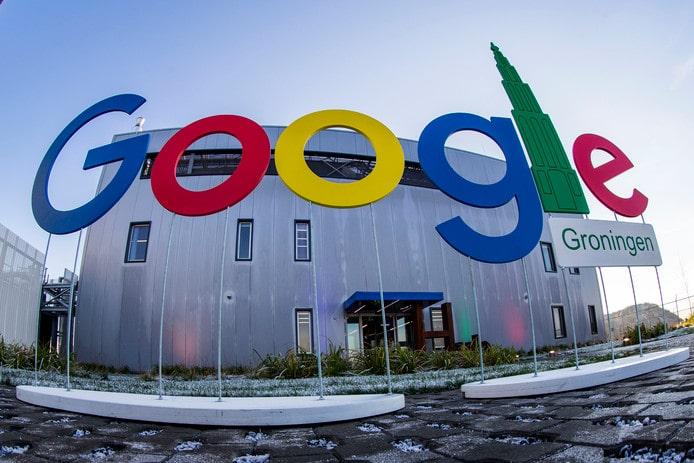 Google investeert € 1 miljard in datacenters in Nederland