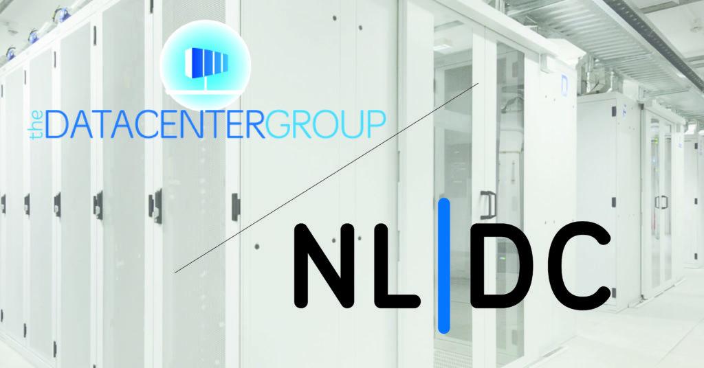 The Datacenter Group en NLDC fuseren tot grootste datacenterbedrijf in Nederland