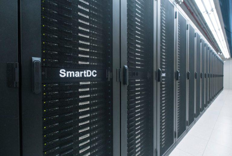 No-nonsense en groene innovatie? SmartDC en Pathema weten het te combineren!
