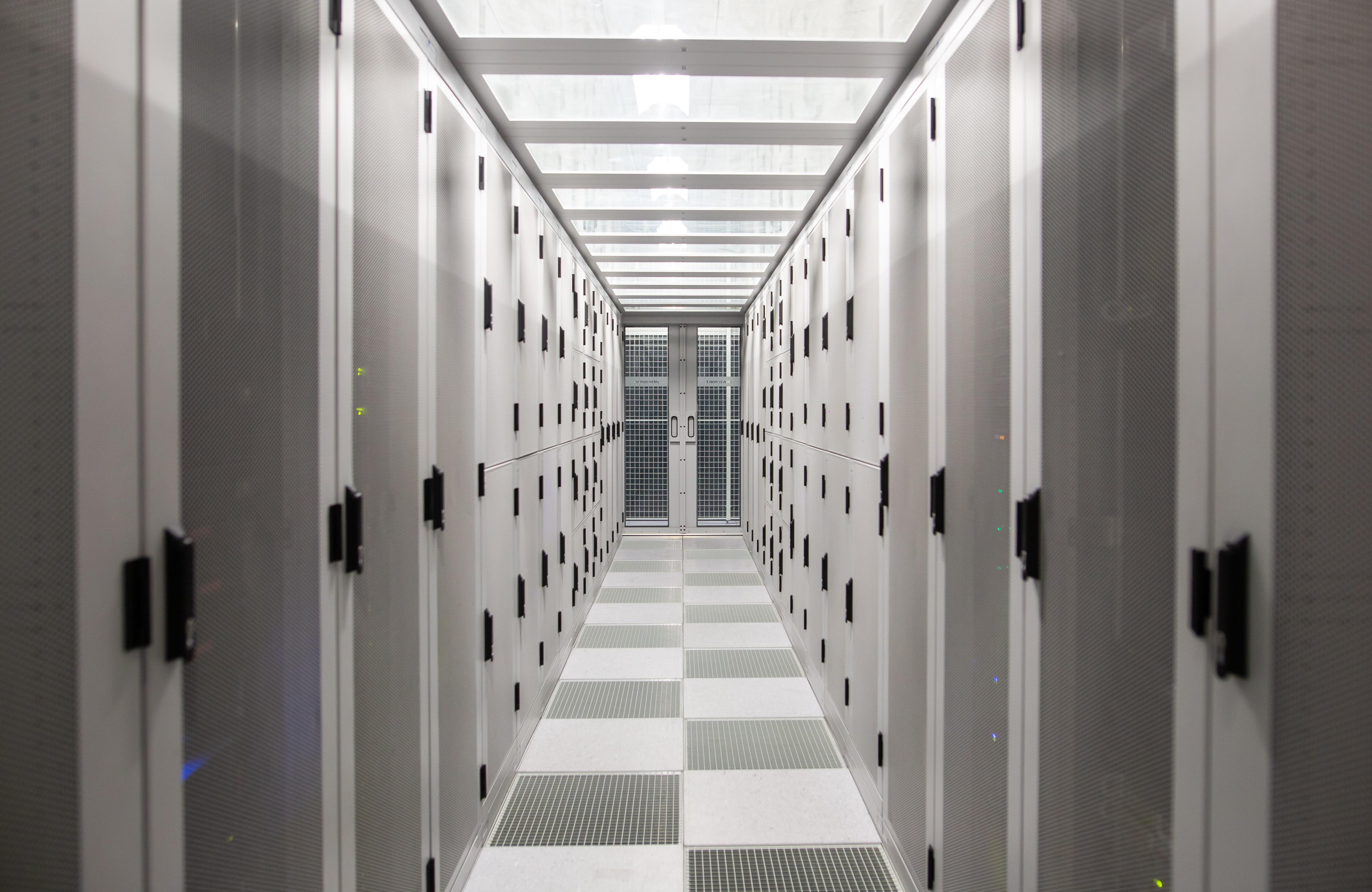 Waarom zijn er datacenters?