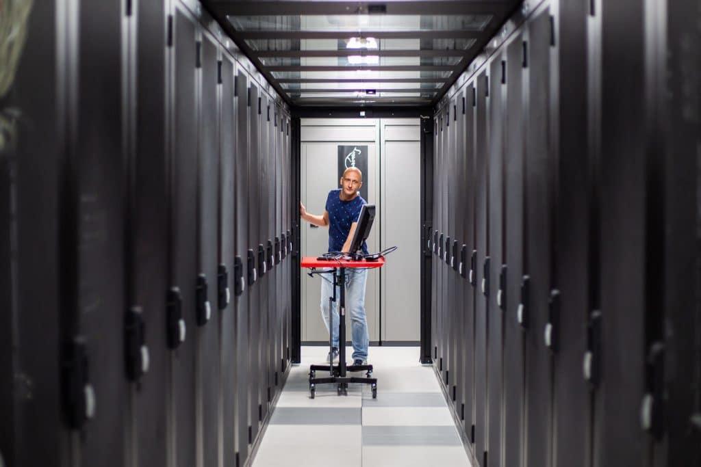 Datacenters zijn onze toekomst, ook voor energiebedrijven