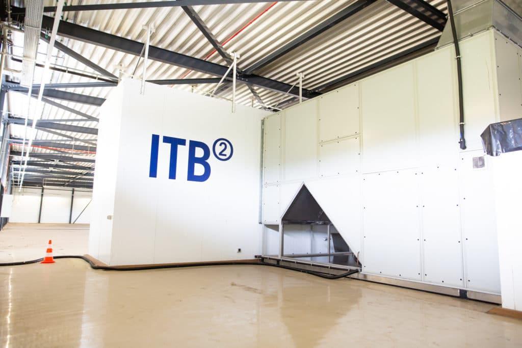 ITB2 als duurzame datacenter leverancier genomineerd voor BNR's Green Quest Award
