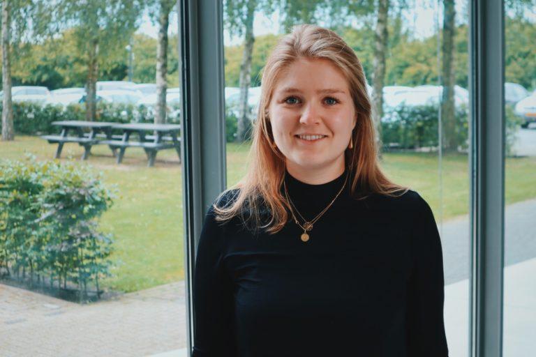 """Eline de Vries """"In tegenstelling tot normale gebouwen, ligt bij datacenters de nadruk op het ontwerp van het interieur en de installaties"""""""