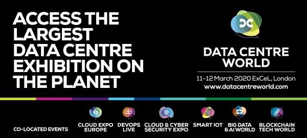 DCW – Data Centre World London